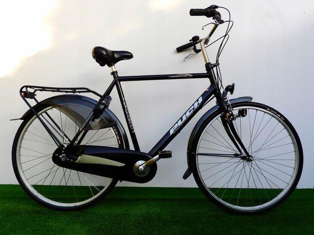 Rower Puch Limited holenderskiej firmy nexus 3-b damka 28 koło