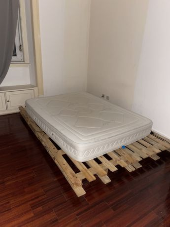 Colchoes cama casal