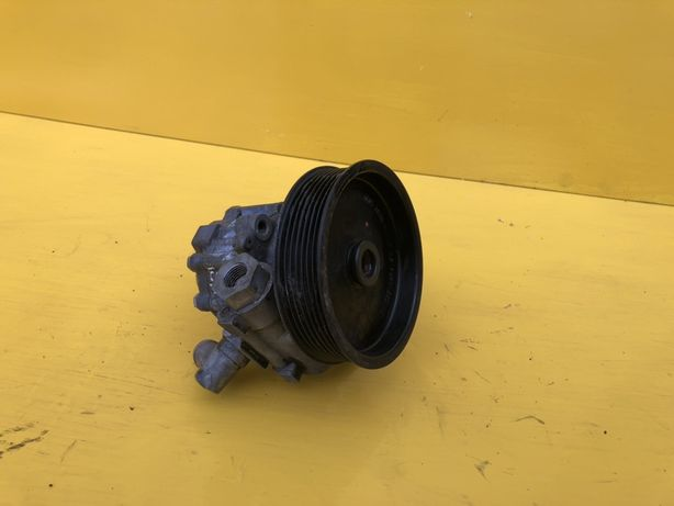Насос гидроусилителя руля Мерседес Е211 ГУР 3.0cdi 2.8 3.2 W211 E211