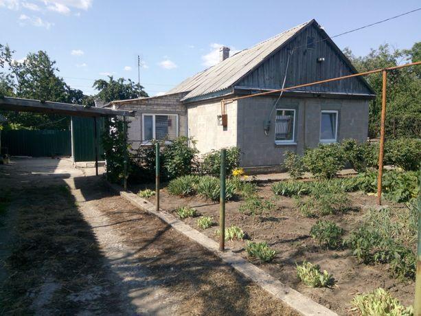Продам или обменяю дом в Соленом (ул. Терентьева) на квартиру.