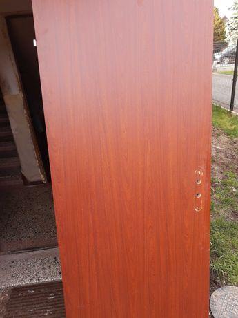 Drzwi pokojowe zestaw 80cm