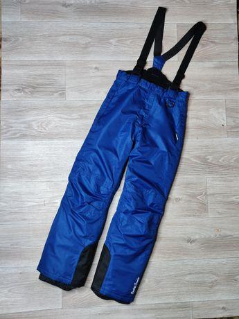 Лыжные штаны.Термо штаны.Полукомбинезон