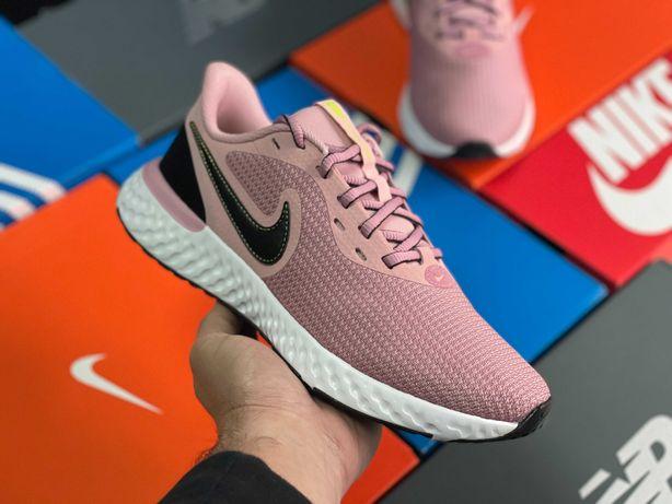 Женские кроссовки Nike Revolution 5 Ext ОРИГИНАЛ CZ8590-600