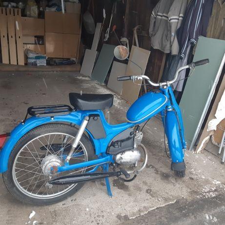 Sprzedam motorower marki Komar
