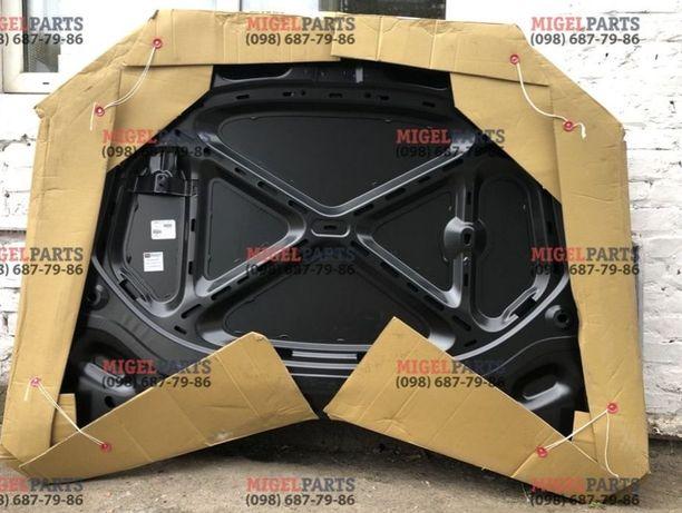 VW Passat B-8 USA Капот,  бампер, фара, капот, крыло