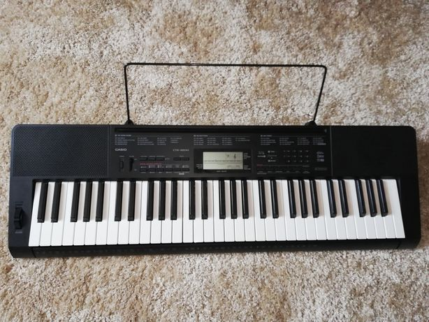 Синтезатор CASIO CTK - 3200