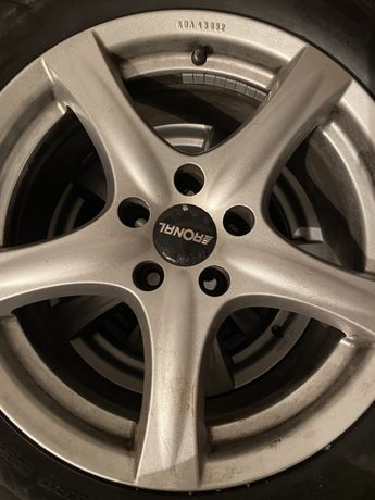 Mercedes-Benz ml Диски 5х112 R17 audi q5 q7 s-class e-clas