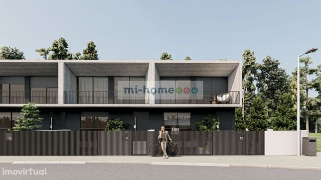 Moradia T3 New Life Residences Stº António