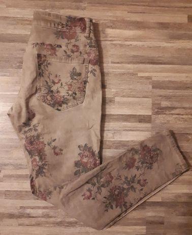 Spodnie damskie r.M