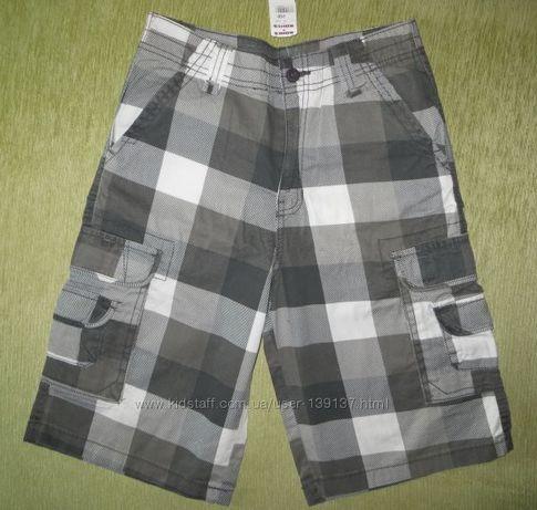 Новые, с биркой, шорты на подростка от machine. Размер 14.