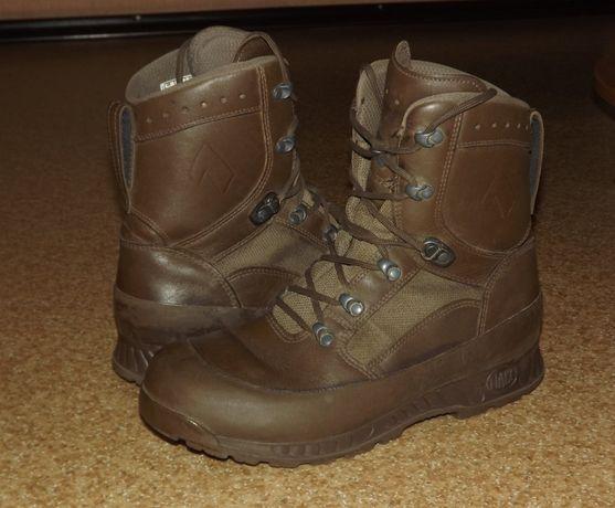 Армейские ботинки Haix Boots Combat High-43