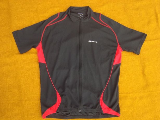 koszulka rowerowa Craft XXL-Li Ventylatioon -profesjonalna-Super