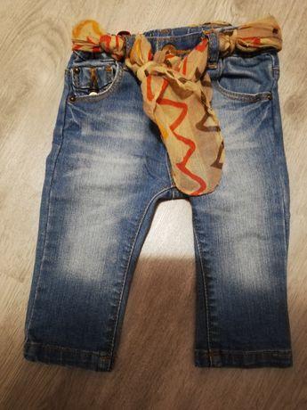 Calça de ganga 3-6m Zara