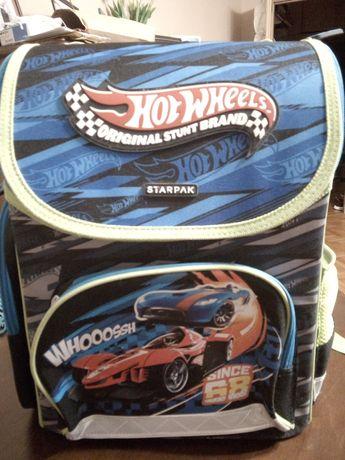Plecak hot wheels nowy