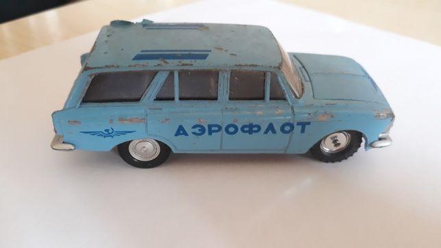 Москвич 426 Аэрофлот