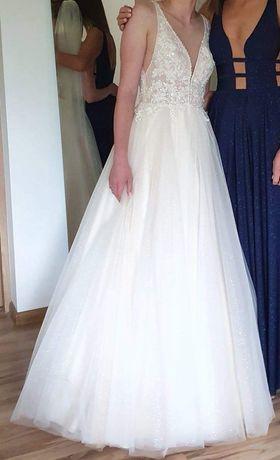 Suknia ślubna Afrodyta Sansa