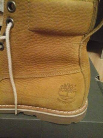 Nowe, jesienno-zimowe buty firmy Timberland roz 41,5 Waterproof