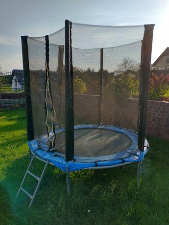 Trampolina ogrodowa 180cm średnicy