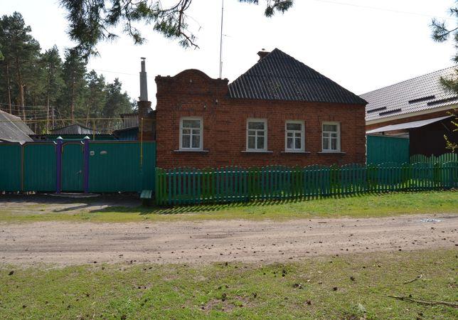 Дом в пригороде (с.Писаревка 18км от г.Сумы)