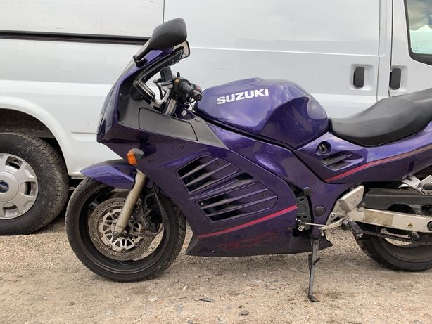 Suzuki RF 900 900ccm