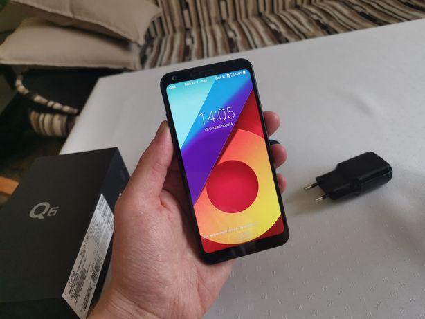Smartfon LG Q6 Super Stan Dual SIM