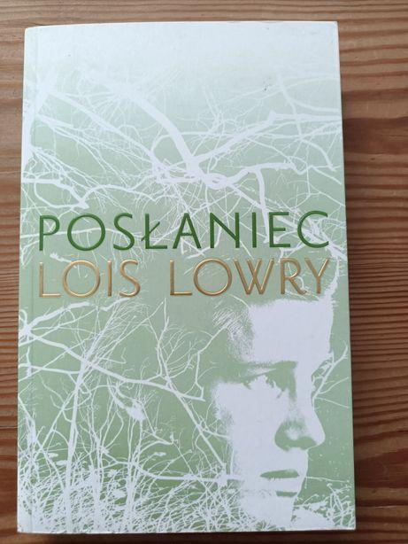 Lois Lowry Posłaniec