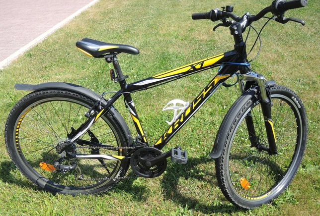 Rower Kross Hexagon X1 rozmiar ramy S