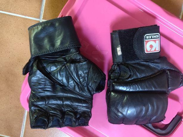 Luvas de saco de box