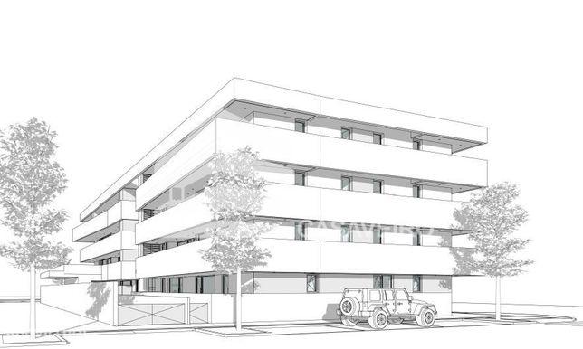 Apartamento T1 +1 em Aveiro