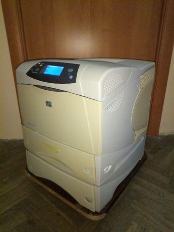 Идеальное состояние! Скоросной лазерный принтер HP LaserJet LJ 4200dtn