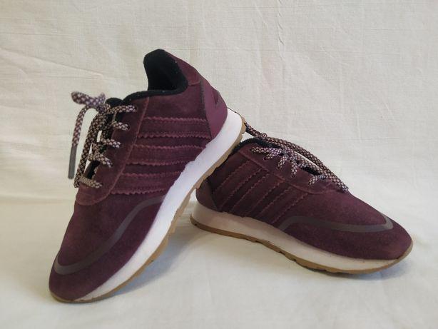 """Кроссовки детские """"Adidas""""N-5923 Kids Размер-28(17 см) Отличные!!!"""