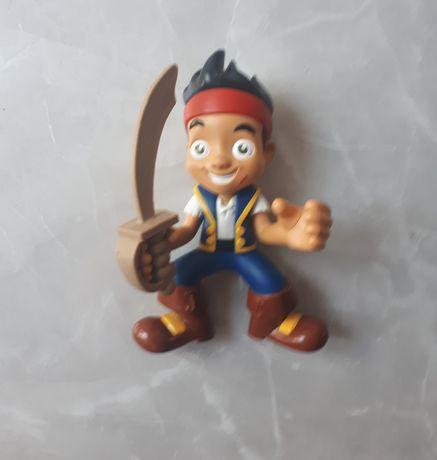 Grający Jake i piraci z Nibylandii