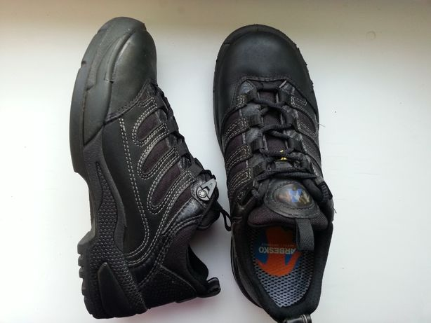 Кожаные туфли ботинки деми осень 39р. (26 см.)
