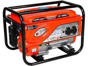 Генератор, міні електростанція в оренду 3 кВт 250грн/доба