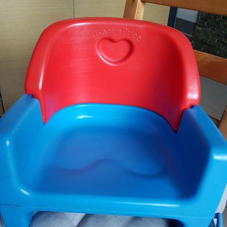 Krzesełko Fisher Price