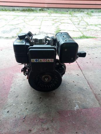 Silnik zagęszczarka diesel 7hp