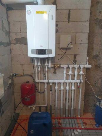 Автономное газовое отопление в любой квартире