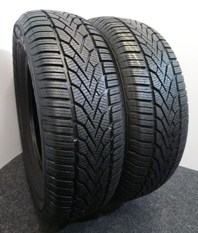 195/65R15 Semperit Speed-Grip 2 // 7,5 mm jak NOWE