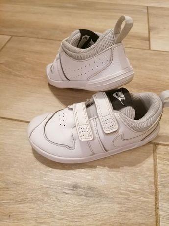 Nike białe rozmiar 26