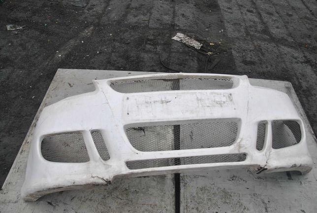 Zderzak przód VW Polo 9n