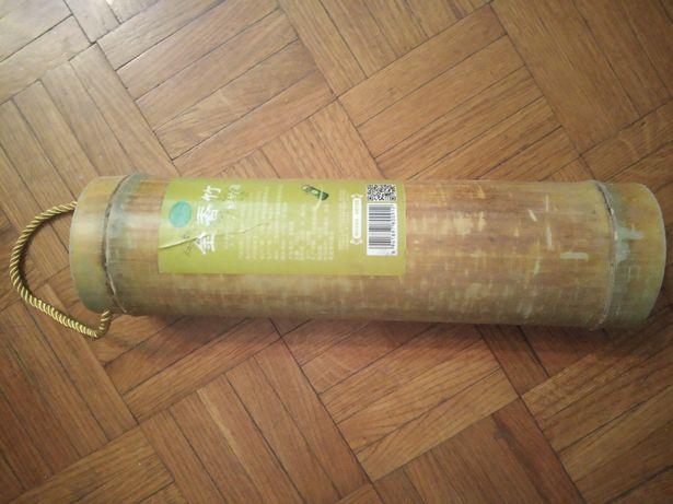 Декор в сад бамбук для дизайна