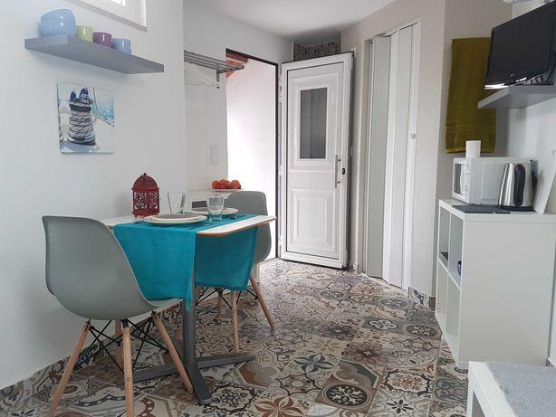 Arrenda-se pequeno apartamento