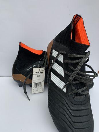 Бутсы Adidas PREDATOR 18.1 FG