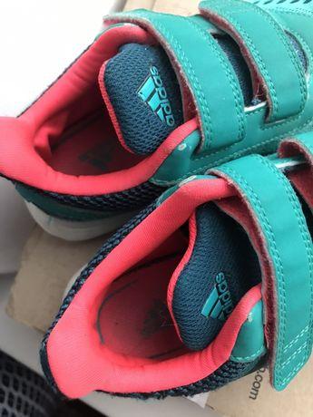 Дитячі оригінальні кросівки Adidas