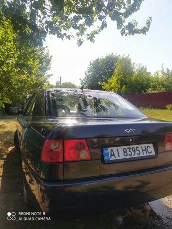 Автомобиль Chery Amulet