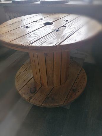Piękny stół loftowy