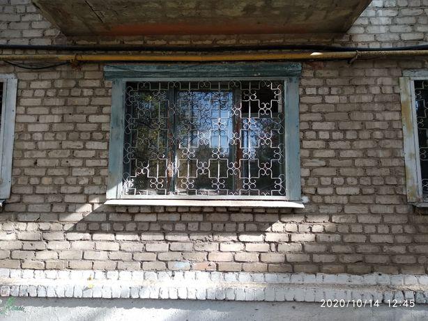 Продам решетки, решётки на окна.
