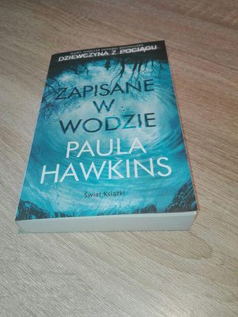 Zapisane w wodzie Hawkins