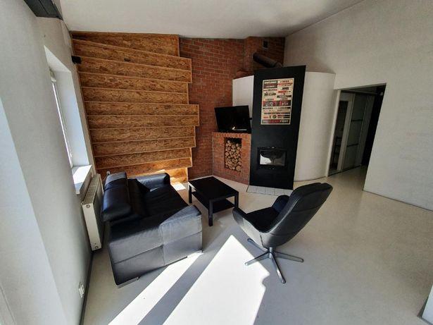 Mieszkanie 52,5 m2 Piaseczno Julianowska Loft