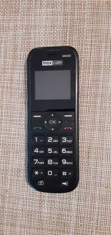Telefon Komórkowy Maxcom MM36D 3G
